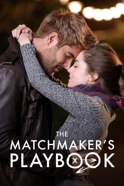 The Matchmakers Playbook 2018 1080p WEBRip x265-RARBG