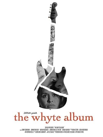 The Whyte Album 2019 1080p WEBRip x265-RARBG