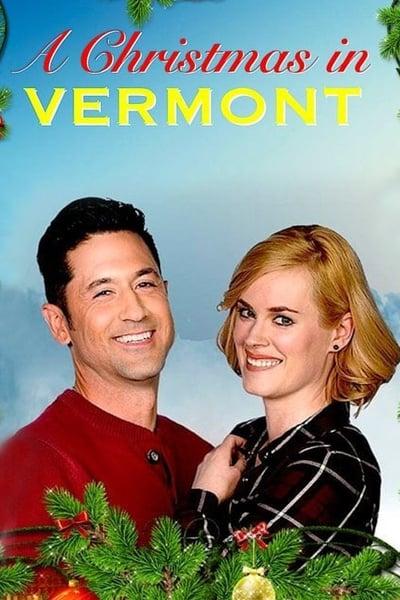 A Christmas in Vermont 2016 1080p WEBRip x265-RARBG