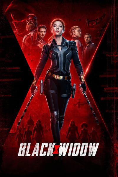 Black Widow 2021 720p 10bit BluRay 6CH x265 HEVC-PSA