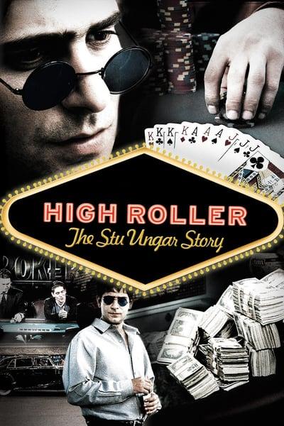 High Roller The Stu Ungar Story 2003 1080p WEBRip x265-RARBG