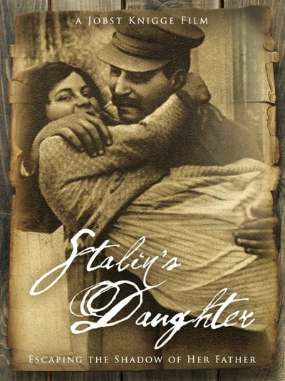 Stalins Daughter 2015 1080p WEBRip x265-RARBG