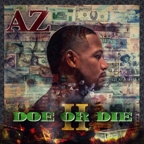 AZ - Doe or Die II (2021)