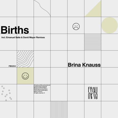 Brina Knauss - Births (2021)