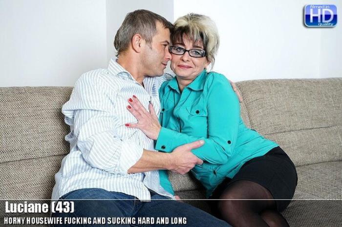 Mature.nl: mat-alex134 Starring: Luciane