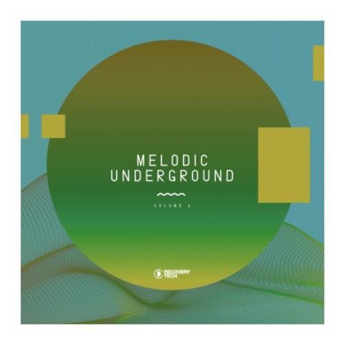 Melodic Underground Vol 6 (2021)