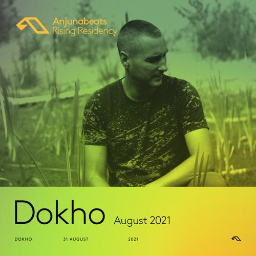 Dokho  — The Anjunabeats Rising Residency 005 (2021-08-31)