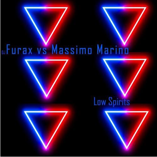 DJ Furax Vs Massimo Marino - Low Spirits (Club Mix) (2021)