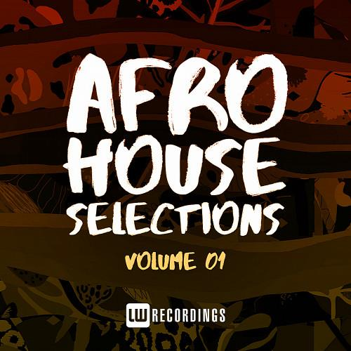 Afro House Selections Vol 01 (2021)