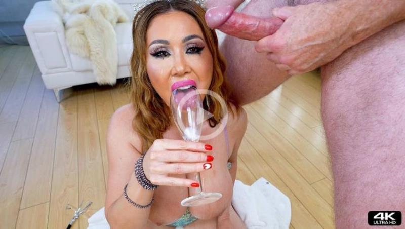 Kianna Dior - Busty Cum Slut 8 Sc. 6 [FullHD/1080p/838.63 Mb] EvilAngel.com