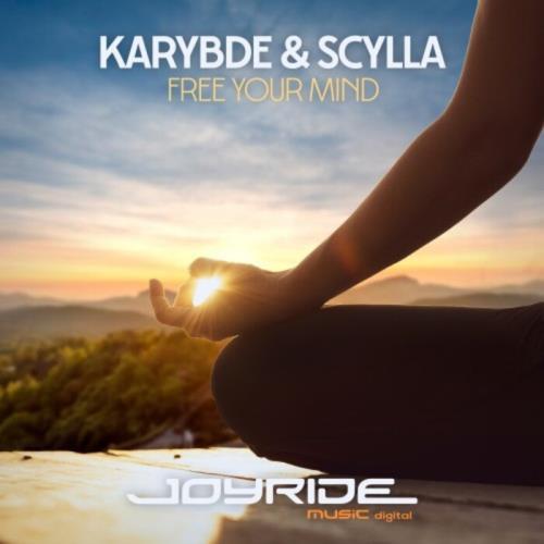 Karybde & Scylla - Free Your Mind (Remixes) (2021)