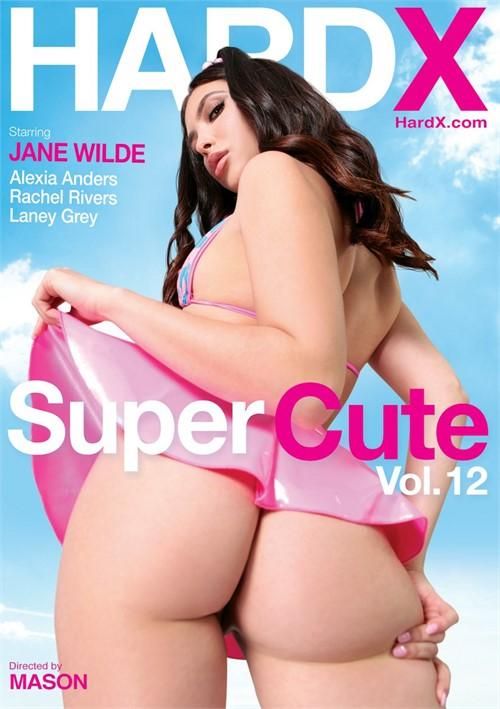 Super Cute 12 [DVDRip 406p 1.3 Gb]