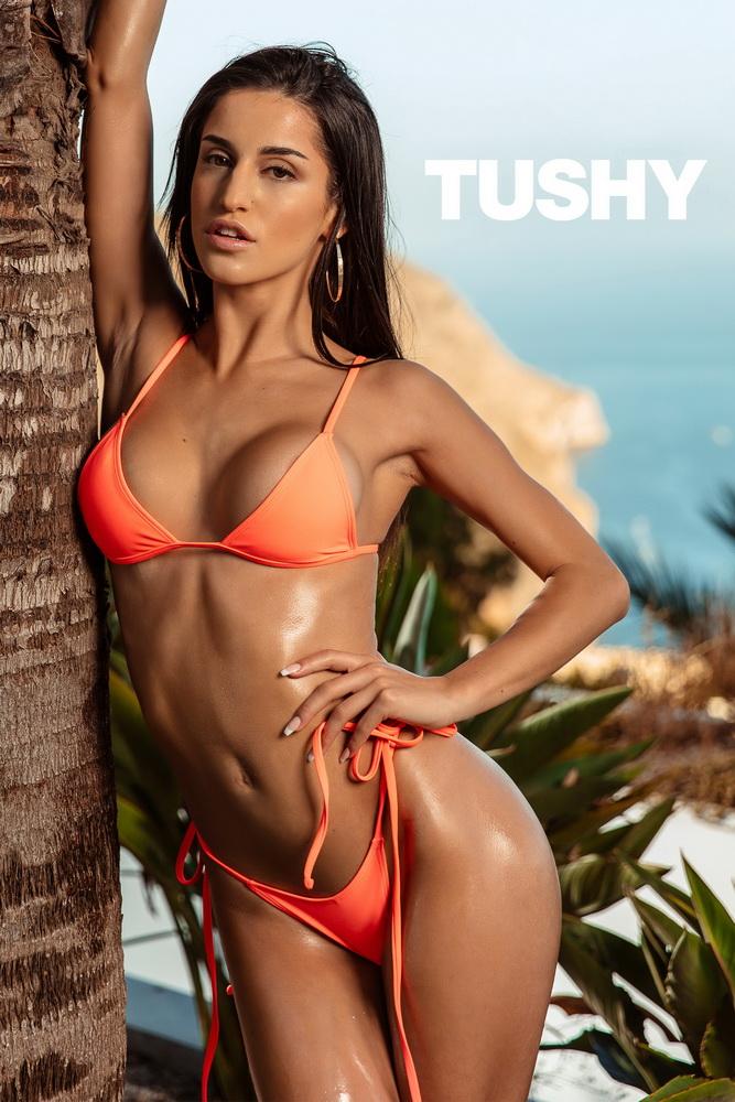 Tushy - Natasha Lapiedra - Forbidden Fruit [FullHD 1080p]