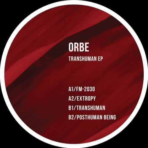 Orbe - Transhuman EP (2021)