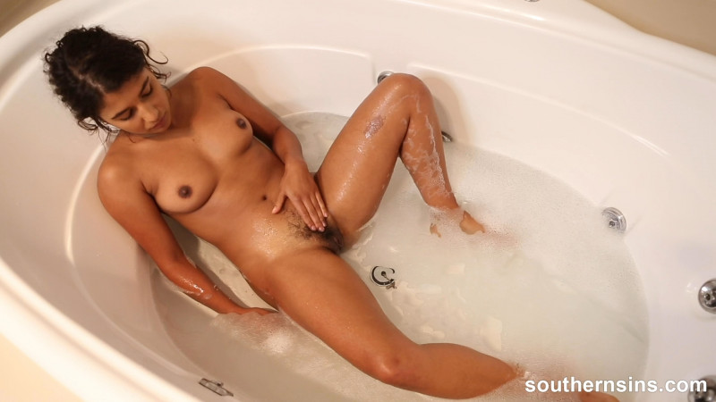 Ruby Valentine ~ Shower girl ~ Southernsins.com ~ FullHD 1080p
