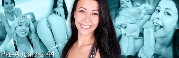 Alaina Kristar, Lucy Tyler, Ray, Marley Blaze - Pre (AmateurAllure/HD) - Flashbit