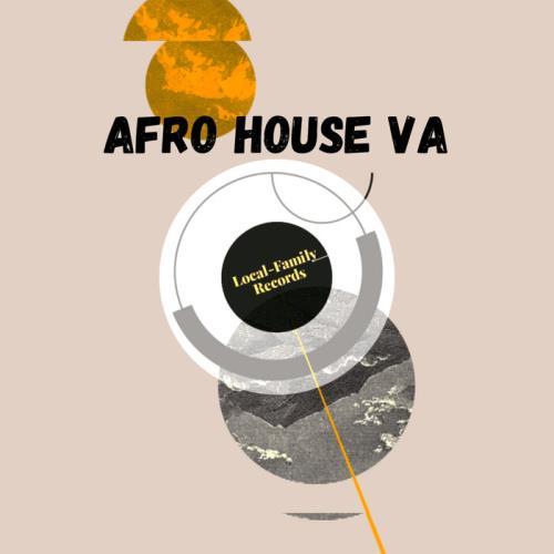 Afro House VA (2021)