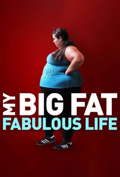 My Big Fat Fabulous Life S09E03 Will You Be My Surrogate 720p HEVC x265-MeGusta