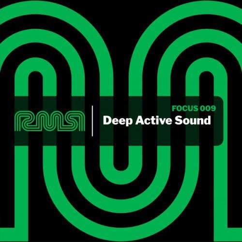 Focus009 (Deep Active Sound) (2021)