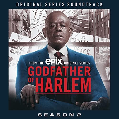 Godfather of Harlem: Season 2 (Original Series Soundtrack) (2021)