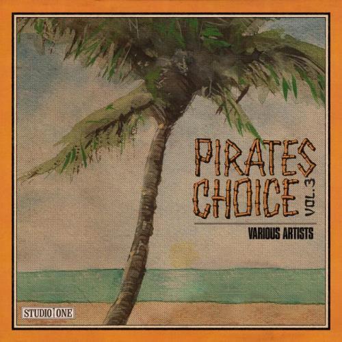 Pirates Choice Vol. 3 (2021)