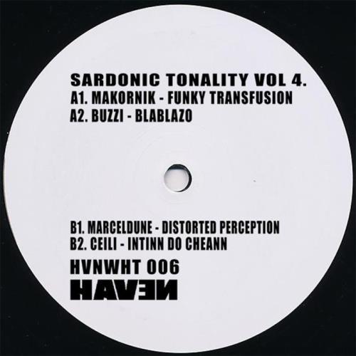 Sardonic Tonality Vol 4 (2021)