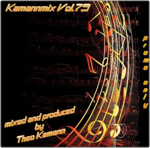 Theo Kamann Presents Kamannmix Vol. 79 (2021)