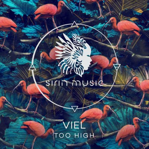 VieL - Too High (2021)