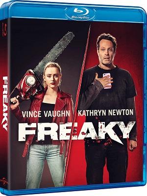 Freaky (2020).mkv BluRay 720p DTS iTA AC3 iTA/ENG x264