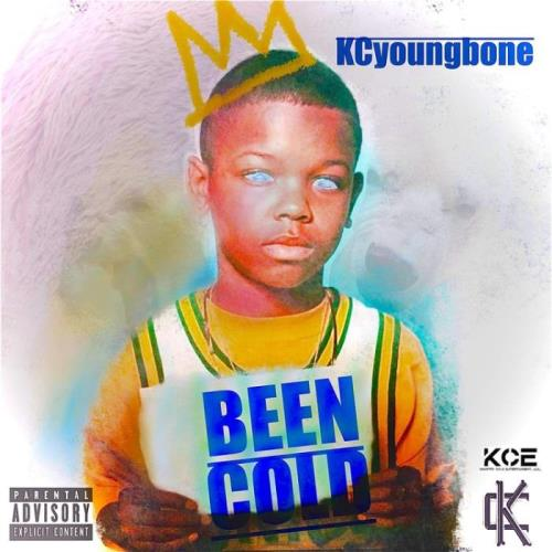 KC Young Bone - Been Cold (2021)