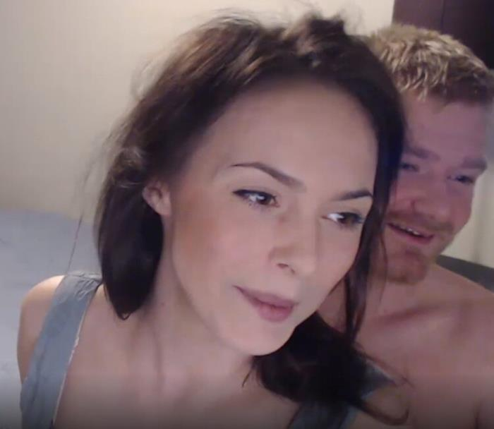 2justmarried - Part 4 (2021 Chaturbate.com) [FullHD   1080p  1.53 Gb]