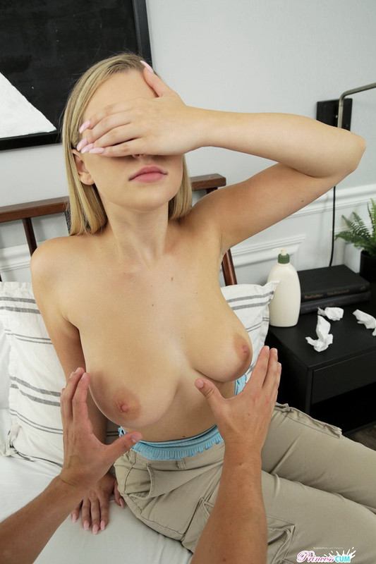 PrincessCum.com Nubiles-Porn.com: Step Sister Wants Your Seed Starring: Blake Blossom