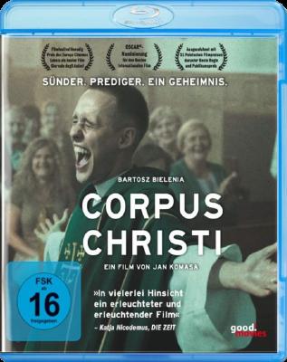 Corpus Christi (2019).avi BDRiP XviD AC3 - iTA