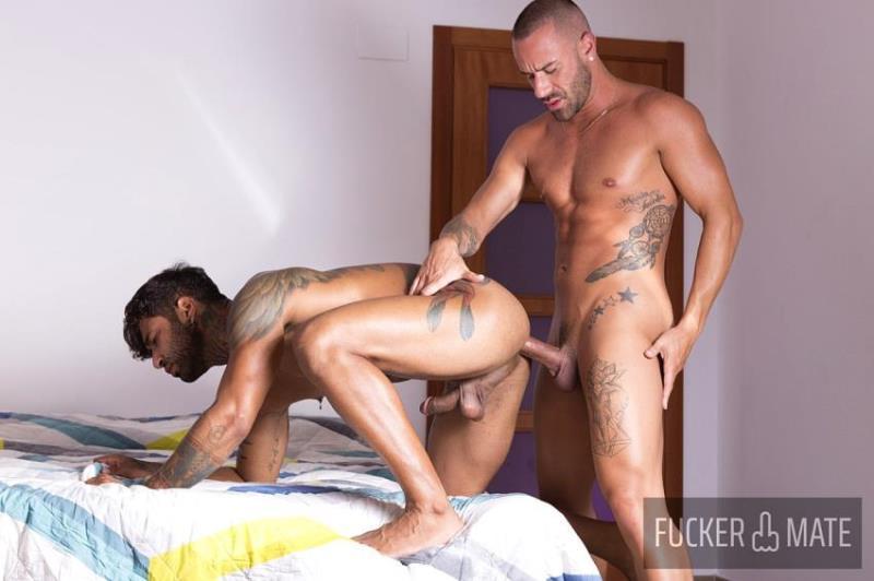 FuckerMate.com: Gustavo Cruz, Babylon Prince - Ass Breaker [HD 720p] (597.78 Mb)
