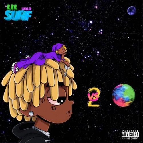 Lil Surf — Lil Surf VS WRLD 2 (2021)