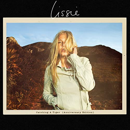 Lissie - Catching A Tiger (2021)