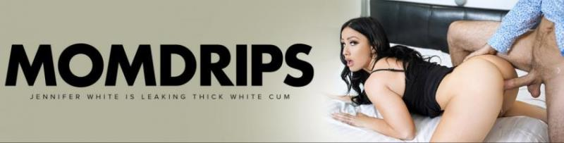 MomDrips.com/MYLF.com - Jennifer White - Creaming My Girlfriends Stepmom [HD 720p]