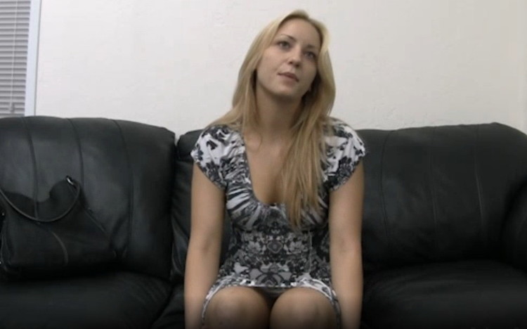 BackroomCastingCouch - Katie - Hardcore [HD 720p]