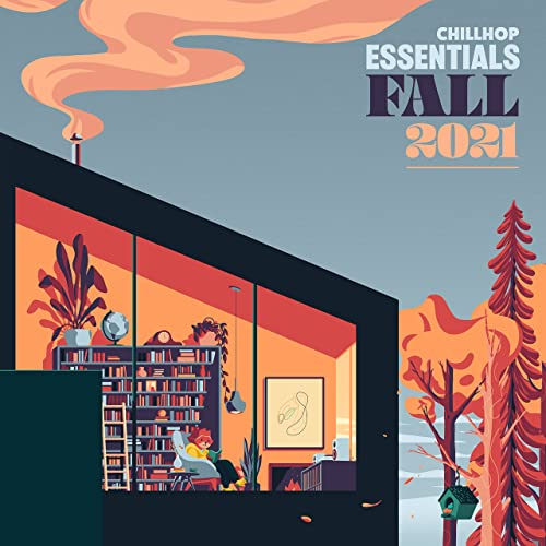 Chillhop Essentials Fall 2021 (2021)