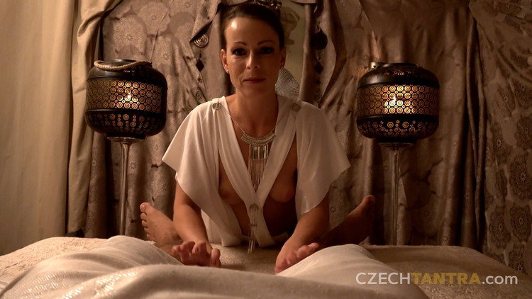 CzechTantra/Czechav - Caroline Ardolino - The essence of divine passion/Esence bozske vasne [UltraHD 4K 2160p]
