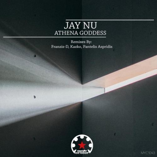 Jay Nu — Athena Goddess (2021)