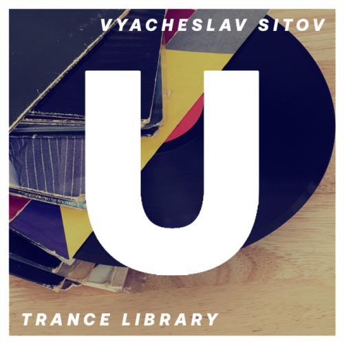 Vyacheslav Sitov — Trance Library (2021)