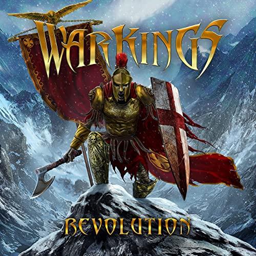 Warkings — Revolution (2021)