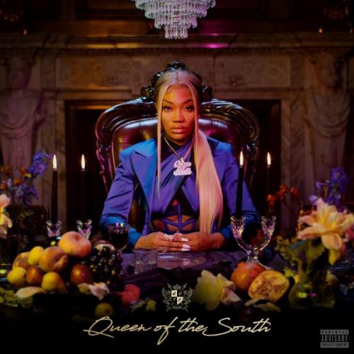 ShayBo - Queen of the South (2021)
