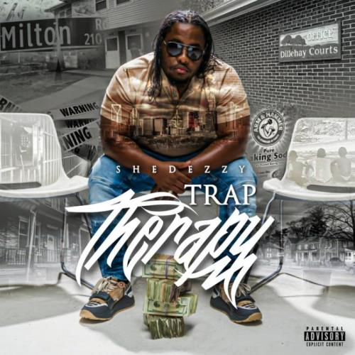 Shedezzy - Trap Therapy (2021)