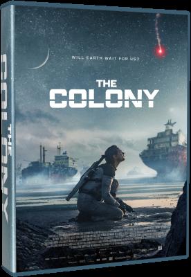 Tides - The Colony (2021).avi WEBRiP XviD AC3 - iTA