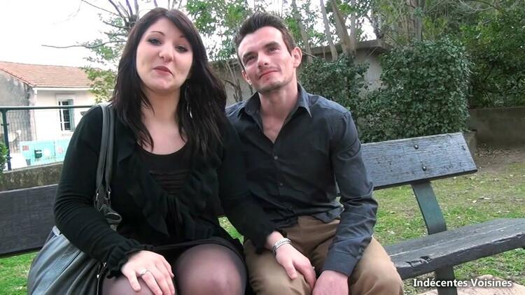 Indecentes-Voisines/JacquieetMichelTV - Mylene Johnson - Mylene, jeune fille difficile et delicate de juste 18 ans ! [HD 720p]