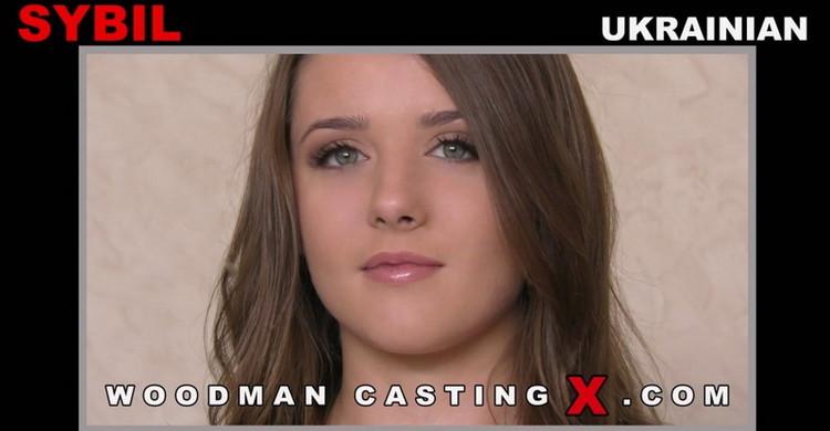 WoodmanCastingX - Sybil - Casting [FullHD 1080p]