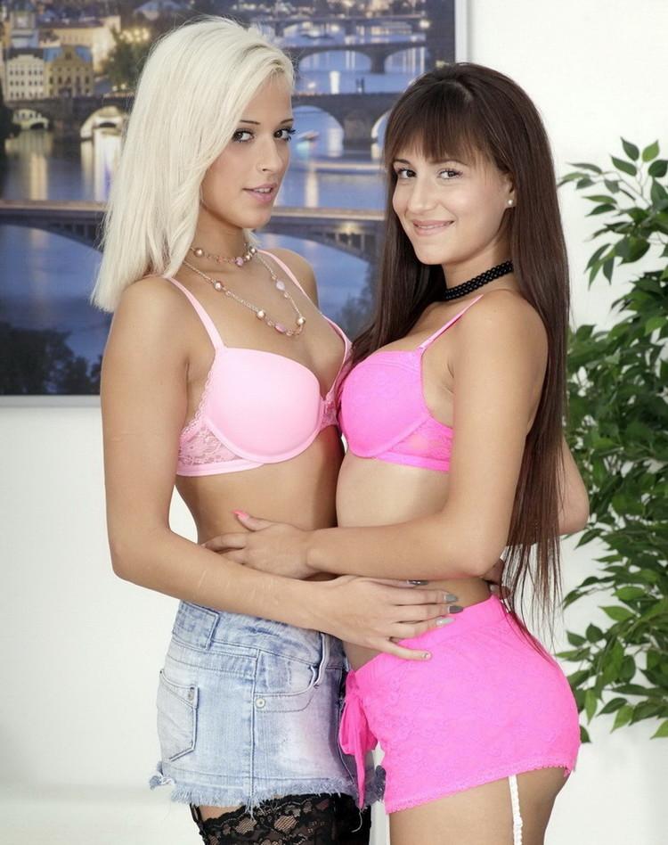 LegalPorno - Ria Sun, Cindy Loarn - Double Addicted 5 on 2 Ria Sun Cindy Loarn DP DAP FACIAL ATM ATOM GIO0701 [HD 720p]