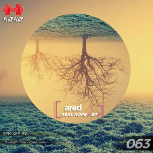Ared — Real Hope EP (2021)